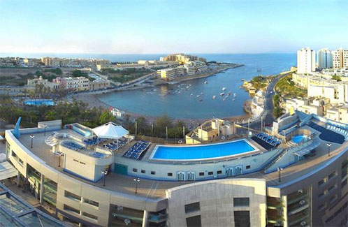 Vier een unieke en gevarieerde vakantie op Malta