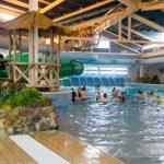 Leuk vakantiepark aan het water in Limburg met zwemparadijs