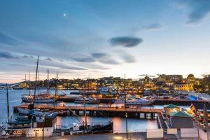 Een stedentrip naar Oslo met tieners