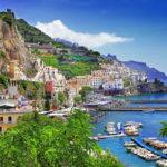 Ontdek de hoogtepunten van de Amalfikust in Italië
