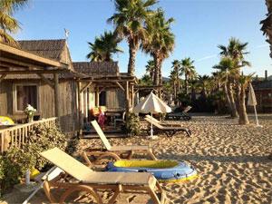 Luxe vakantie aan de Cote d'Azur met tieners