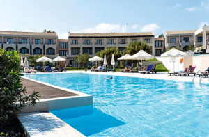 Atlantica Eleon Grand Resort