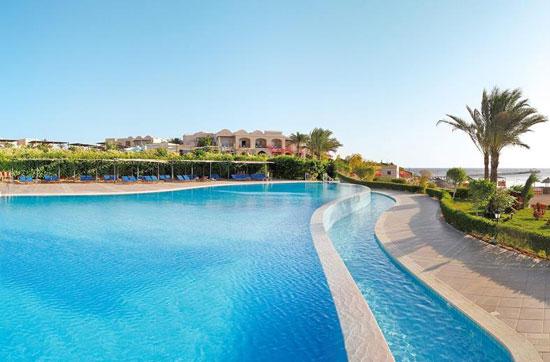 Hotel Hurghada met tieners
