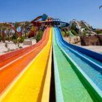 Prachtig 5-sterrenhotel met gigantisch zwemparadijs
