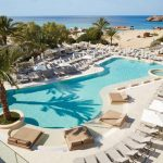 Lekker genieten van je vakantie op het vakantie eiland: Ibiza