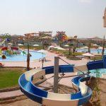Mooi hotel in Marsa Alam met groot zwemparadijs