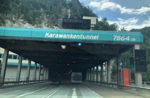 Tips en info! Rijden met de auto naar Kroatië