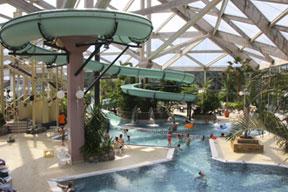 Leuke vakantie in Nederland of Duitsland met tieners bij Roompot vakantieparken.