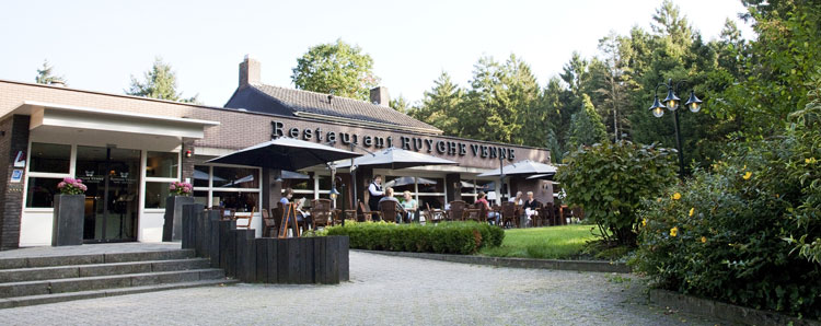 Hotel in Nederland