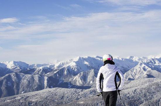 Gitschberg Jochtal - wintersport met oudere jeugd