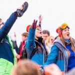 Het perfecte skigebied voor vrienden!