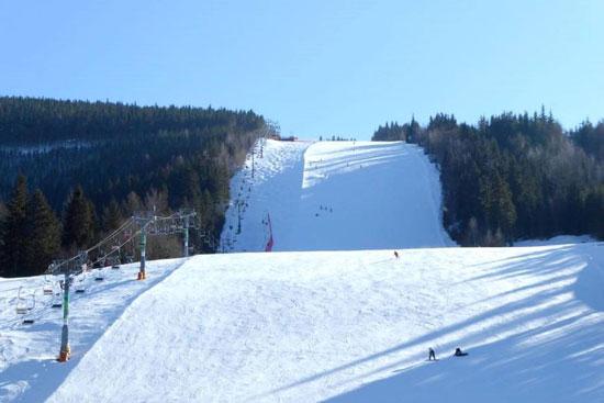 Waarom is het zo leuk om te gaan wintersporten in Tsjechië?