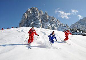 Leuke skivakantie in Italië met het hele gezin