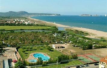 Maak veel plezier op de populaire camping Playa Brava