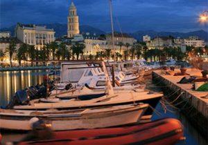 Ontdek Split en vele eilandjes tijdens zonnige stedentrip