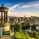 Leuke stedentrip naar het geweldige Edinburgh
