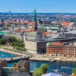 Ontdek Kopenhagen vanuit prachtig hotel in het centrum en aan het water