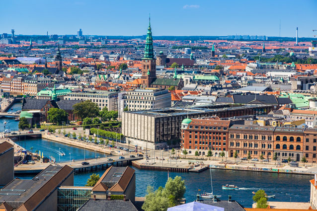 Stedentrip Kopenhagen met tieners