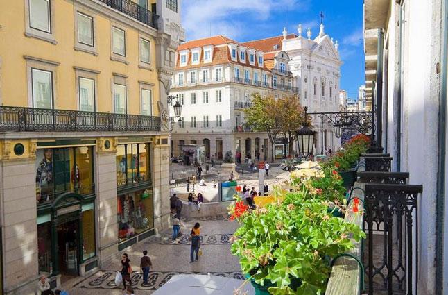 Citytrip Lissabon met tieners