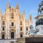 Ontdek het mooie Milaan vanuit prachtig designhotel
