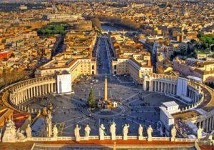 Bezoek de stad met eeuwenoude historie en cultuur