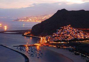 Geniet van je vakantie op droomeiland Tenerife