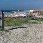 Vakantiepark met subtropisch zwemparadijs op Texel in de Koog