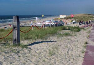 Geniet van een leuke vakantie op Texel