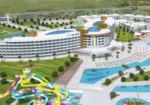 Gloednieuwe vakantiebestemming in Turkije