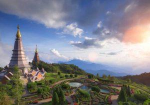 Chiang Mai; de uitvalsbasis in het noorden | Blog vanuit Thailand