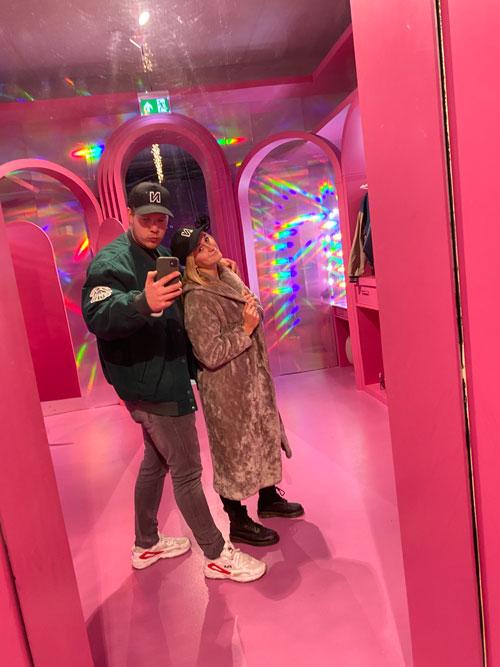 Grootste Instagram museum ter wereld Amsterdam