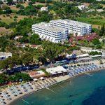 Prima hotel op mooie locatie in Kos