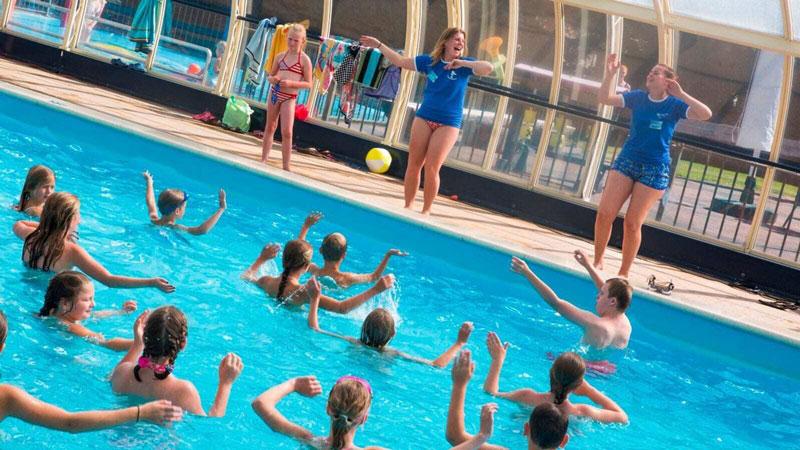 vakantie Twente met tieners