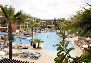 Prima appartementen aan het strand op het prachtige Mallorca