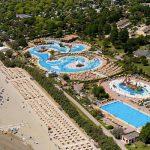 Top camping aan de Adriatische kust met zwemparadijs