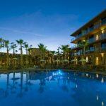 Prachtig 5-sterrenhotel voor tieners in Albufeira