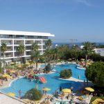 Hotel voor tieners in Albufeira met diversen zwembaden