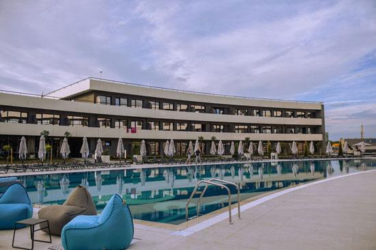 Aqua Paradise Hotel