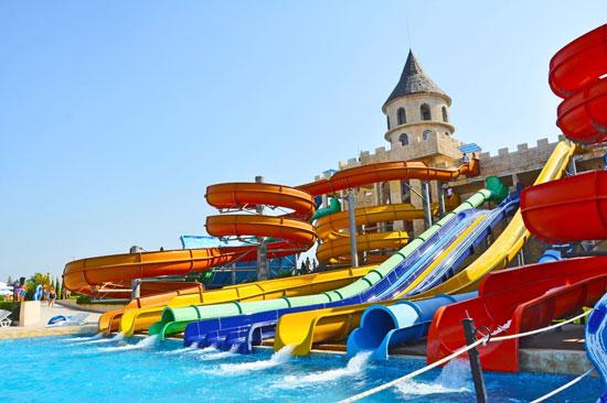 Vakantie Bulgarije met tieners