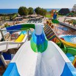 Heerlijk 4-sterren hotel met groot zwembad in Chersonissos