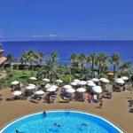 Hotel met goede faciliteiten op Madeira