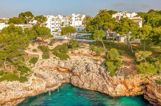 Leuk verblijf op Mallorca met oudere jeugd