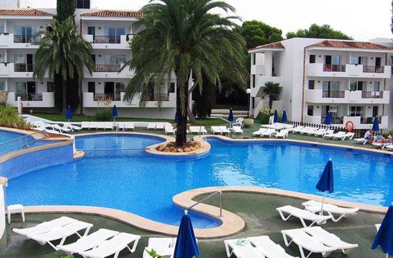 Vakantie op Mallorca met tieners