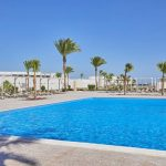 Mooi 4-sterrenhotel voor tieners in Marsa Alam