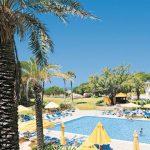 Sportief hotel in Portugal met mooie omgeving