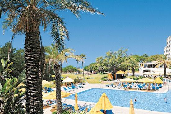 Alfamar Beach en Sport Resort
