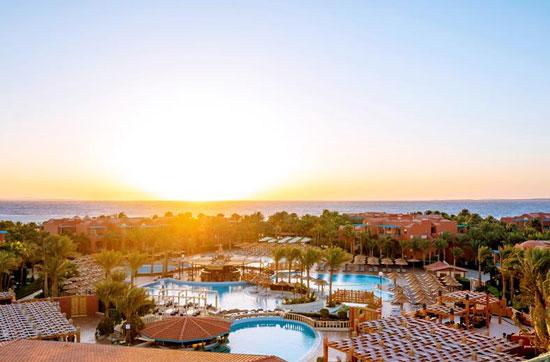 Hotel Sharm el Sheikh met tieners