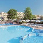 Mooi hotel in Sunny Beach