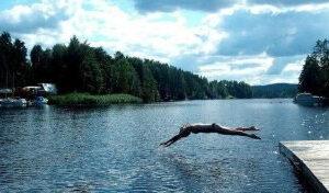 Bijzondere vakantie in Noorwegen-Zweden