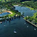 Nieuw Landal Marina Resort Well in Limburg